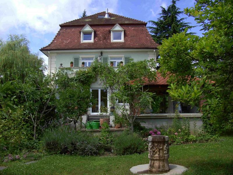 Ferienwohnung Konstanz Seenähe, ruhig und zentral | Ferienwohnungen ...